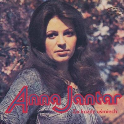 Anna Jantar - Za Kazdy Usmiech