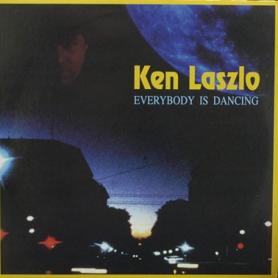 Ken Laszlo - Everybody Is Dancing
