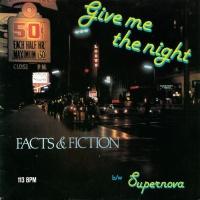 Give Me The Night / Supernova
