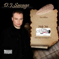 D.J. SAVAGE - When We In Illusion