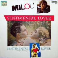 MILOU - Sentimental Lover