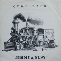 Jimmy & Susy - Come Back (Vocal Version)
