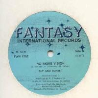 SLY - No More Vision