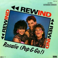 - Rosalie (Pop & Go)