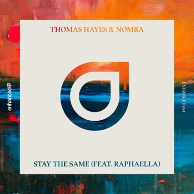 Thomas Hayes - Stay the Same