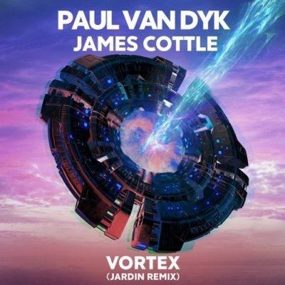 Paul Van Dyk - VORTEX (Jardin Remix)