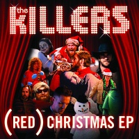 Killers - (RED) Christmas EP