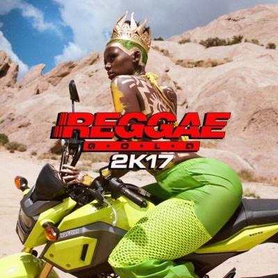Tarrus Riley - Reggae Gold 2017