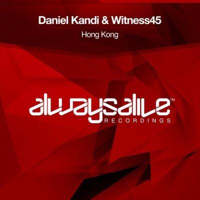 Daniel Kandi - Hong Kong