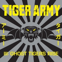 Tiger Army - Rose Of The Devil's Garden
