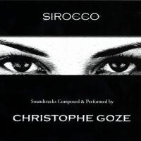 Christophe Goze - Sirocco