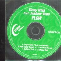 Vinny Troia - Flow (Neil Kolo Remix)