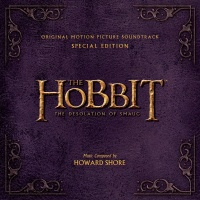 Ed Sheeran - The Hobbit - The Desolation Of SmaugSpecial Edition