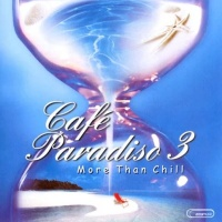 Vangelis - Cafe Paradiso Vol 3 - More Than Chill