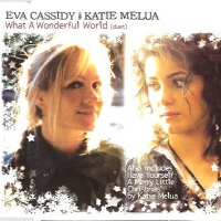 Eva Cassidy - What A Wonderful World