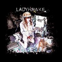 - Ladyhawke