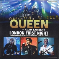 Queen + Adam Lambert - Crazy Little Thing Called Love