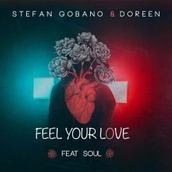 Stefan Gobano - Feel Your Love