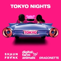 Digital Farm Animals - Tokyo Nights