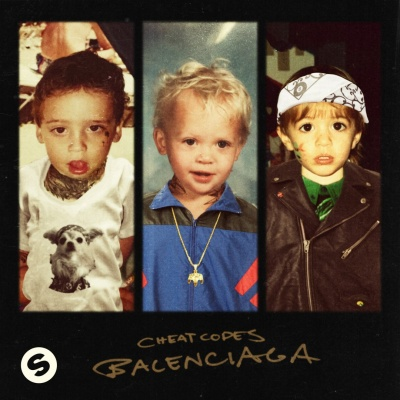 Cheat Codes - Balenciaga