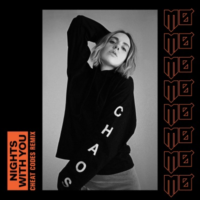 MØ - Nights With You (Cheat Codes Goldhouse Remix)