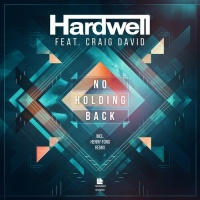 Hardwell - No Holding Back