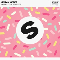 Burak Yeter - Happy (The Remixes)