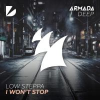 I Won't Stop - EP
