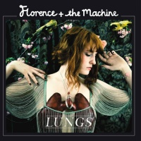 Florence And The Machine - Girl With One Eye (Bayou Percussion Version)