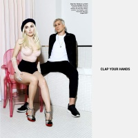 - Clap Your Hands (feat. Ava Max) - Single
