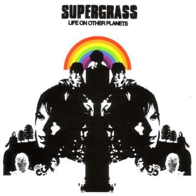 Supergrass - Grace