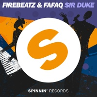 Firebeatz - Sir Duke