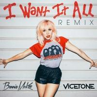 Bonnie McKEE - I Want It All (Remix)
