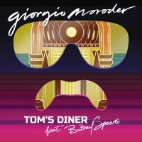 Tom's Diner (Leu Remix)