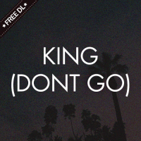 Years & Years - King (Don't Go) (Midnight City Remix)