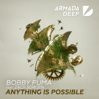 Bobby Puma - Anything Is Possible