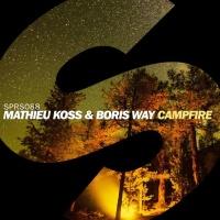 Mathieu Koss - Campfire