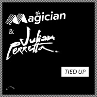 The Magician - Tied Up