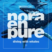 - Diving With Whales
