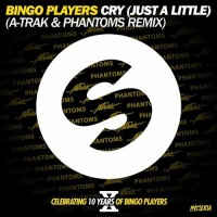 Cry (Just A Little) (A-Trak and Phantoms Remix)