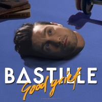 Bastille - Good Grief (MK Remix) - Single