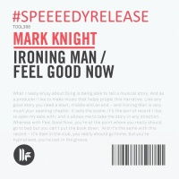 Mark Knight - Ironing Man