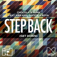 Chocolate Puma - Step Back (Scales Remix)