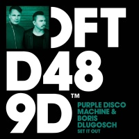 Purple Disco Machine - Set It Out (DFTD489D)