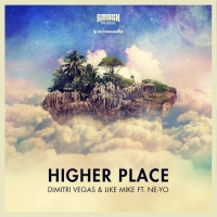 Dimitri Vegas - Higher Place (Dante Klein Remix)
