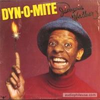 Jean Tonique - Dynomite Strikes Back (Bobby C Sound TV Edit)