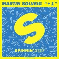 Martin Solveig - +1 (Blonde Remix)