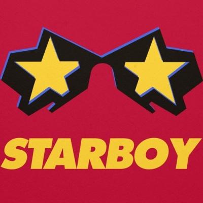 The Weeknd - Starboy (Sander Kleinenberg Remix)