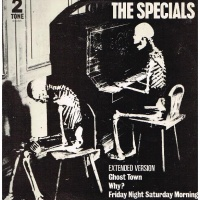The Specials - Ghost Town (Extended Version)