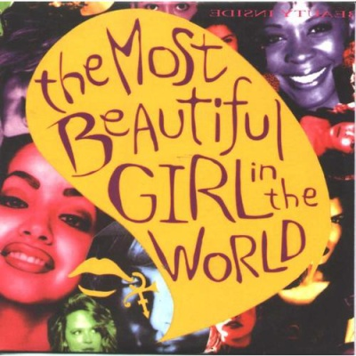 Prince - The Most Beautiful Girl In The World